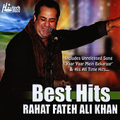 Play & Download Best Hits Rahat Fateh Ali Khan by Rahat Fateh Ali Khan | Napster