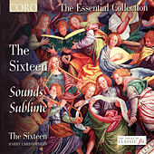 Sounds Sublime by The Sixteen