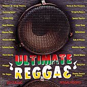 Ultimate Reggae by Various Artists