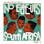 Play & Download No Edge-Ups In South Africa by Various Artists | Napster