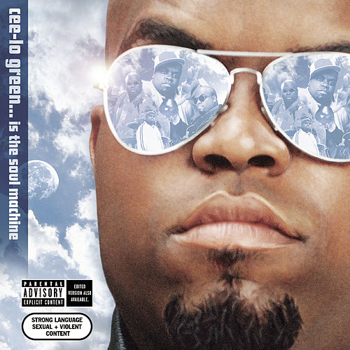 Play & Download Cee-Lo Green... Is The Soul... by CeeLo Green | Napster