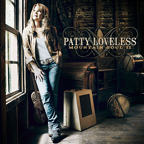 Busted by Patty Loveless