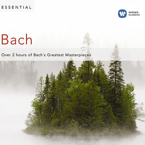 Play & Download Essential Bach by Various Artists | Napster