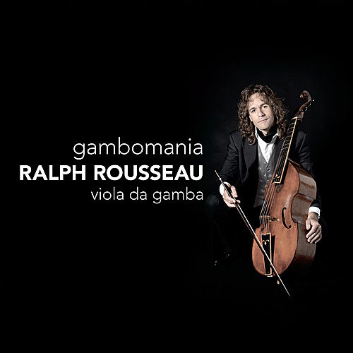 Play & Download Gambomania by Ralph Rousseau | Napster