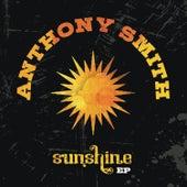 Sunshine EP by Anthony Smith