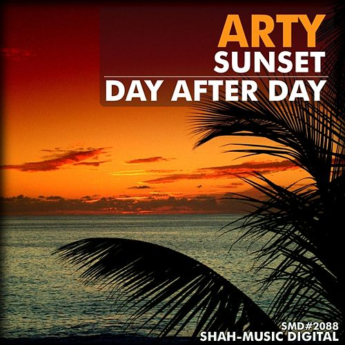 Play & Download Sunset / Day After Day by Arty | Napster