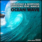 Play & Download Ocean Wave (Featuring Marcie) by Aurosonic | Napster