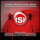 Play & Download Stereo Productions Group  ( Miami Music Conference 2009 Sampler) by Various Artists | Napster