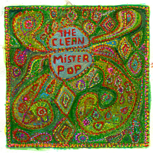 Play & Download Mister Pop by The Clean | Napster