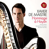 Play & Download Hommage à Haydn by Xavier De Maistre | Napster