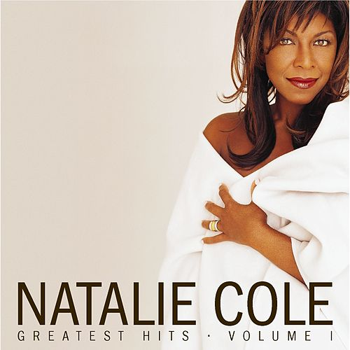 Angel On My Shoulder by Natalie Cole