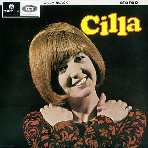 Cilla by Cilla Black