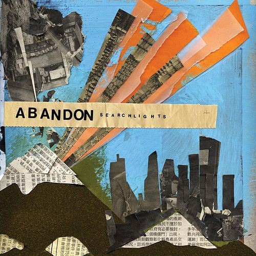 Play & Download Searchlights by Abandon | Napster