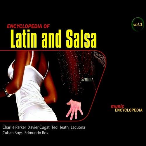 Encyclopedia of Latin and Salsa (Volume 1 CD 2) von Various Artists