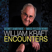 KRAFT, W.: Encounters (Schmidt) by Various Artists