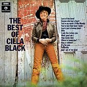 The Best Of Cilla Black (Mono Edition) by Cilla Black