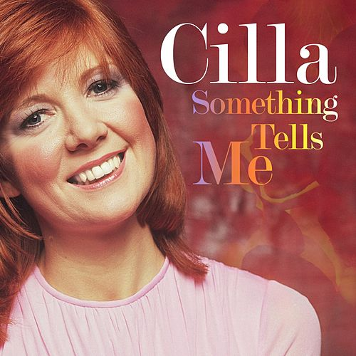 Something Tells Me (Single) by Cilla Black