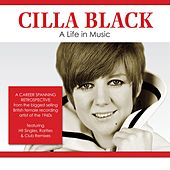 A Life In Music by Cilla Black