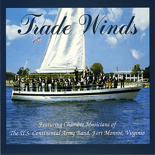 Play & Download Trade Winds by US Continental Army | Napster