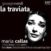 Play & Download La Traviata by Lisbon Chorus and Orchestra of the San Carlos Opera House | Napster