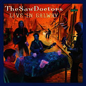 Live In Galway by The Saw Doctors