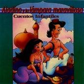 Aladino y la Lámpara Maravillosa by Cuentos Infantiles (Popular Songs)