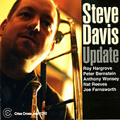 Play & Download Update by Steve Davis | Napster