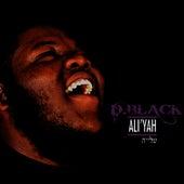 Ali'Yah by D-Black