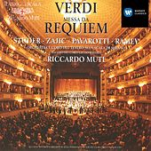 Play & Download Verdi - Requiem by Various Artists | Napster