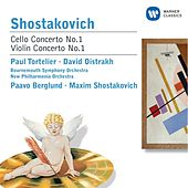 Shostakovich: Cello Concerto No.1 by Various Artists