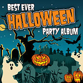 Best Ever Halloween Party Album by Various Artists