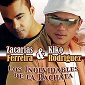Play & Download Los Inolvidables de la Bachata by Various Artists | Napster