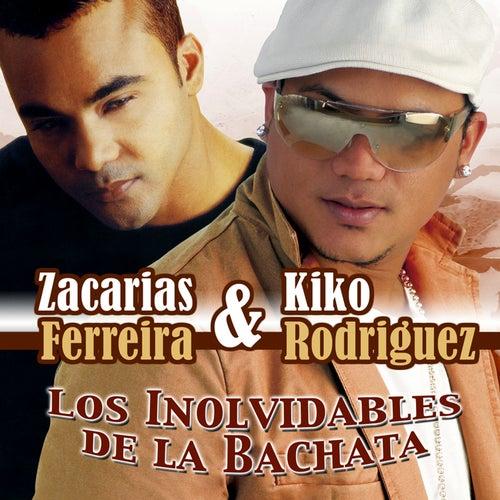 Play & Download Los Inolvidables de la Bachata by Various Artists | Napster