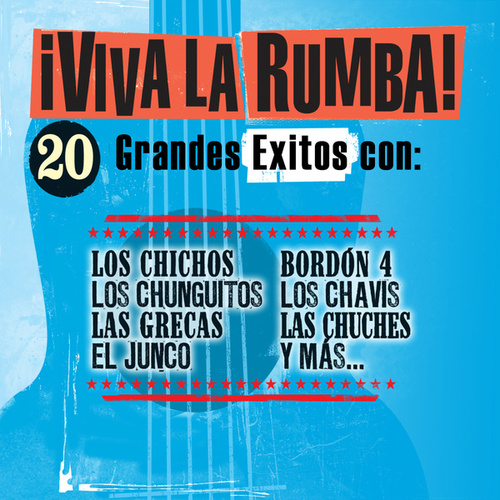 Play & Download ¡Viva La Rumba! by El Biles | Napster
