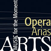 Play & Download Music For The Moment: Opera Arias by Various Artists | Napster