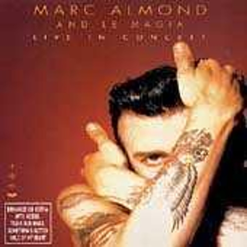 Play & Download Live In Concert by Marc Almond | Napster