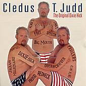 The Original Dixie Hick by Cledus T. Judd