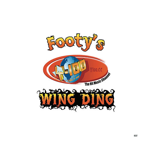 Play & Download Footy's Wing Ding by Various Artists | Napster