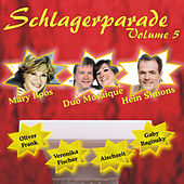 Play & Download Schlagerparade Vol. 5 by Various Artists | Napster
