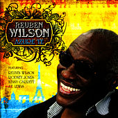 Play & Download Azure Te by Reuben Wilson | Napster