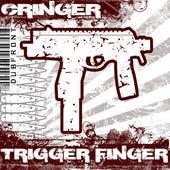 Play & Download Trigger Finger by Cringer | Napster