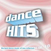 Dance hitz, vol. 10 by Various Artists