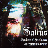 Play & Download Symbols of Forefathers & Inexploratus Saltus by Saltus | Napster