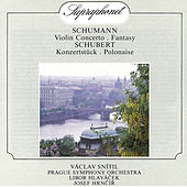 Play & Download Compositions for Violin and Orchestra by Vaclav Snitil | Napster