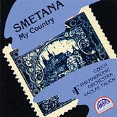 Play & Download Smetana: My Country, A Cycle of Symphonic Poems by Czech Philharmonic Orchestra | Napster