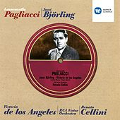Play & Download Pagliacci by Jussi Bjorling | Napster