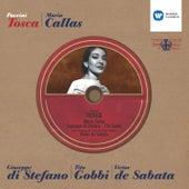Tosca by Maria Callas