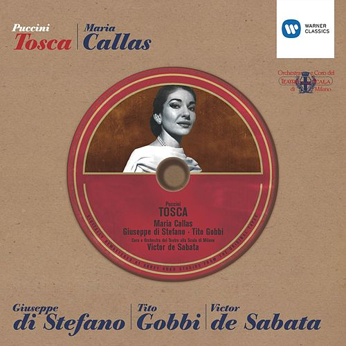 Play & Download Tosca by Maria Callas | Napster