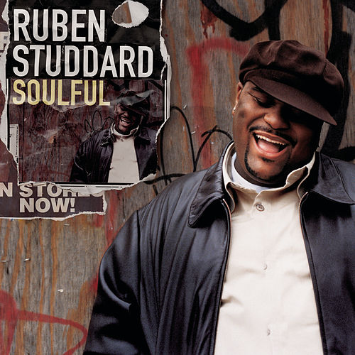 Soulful by Ruben Studdard