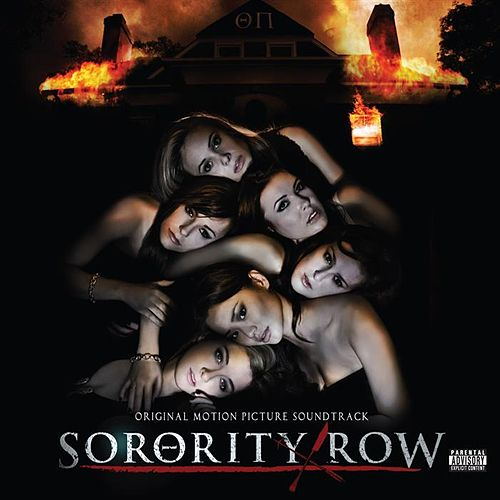 Sorority Row Original Motion Picture Soundtrack by Various Artists